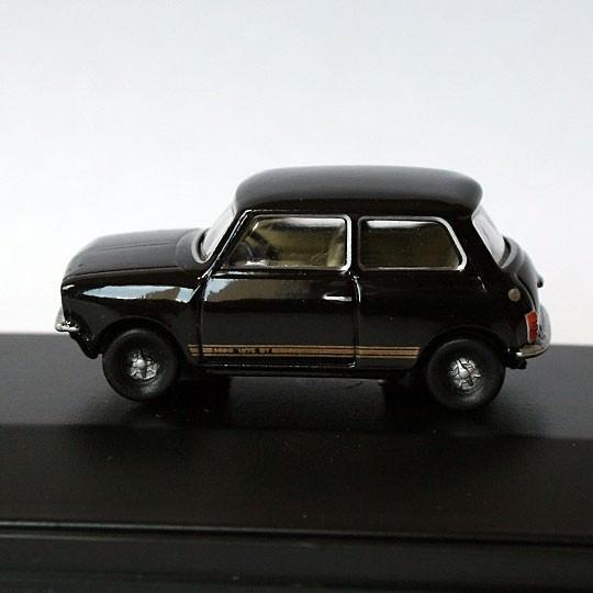 Oxford Diecast | Mini 1275 GT schwarz