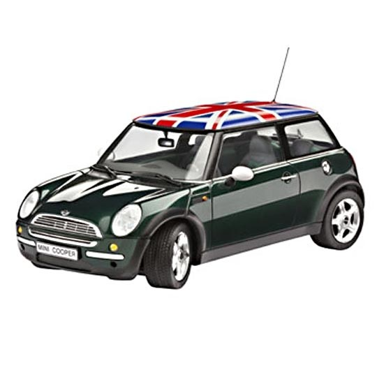 Revell | BMW Mini Cooper Kit