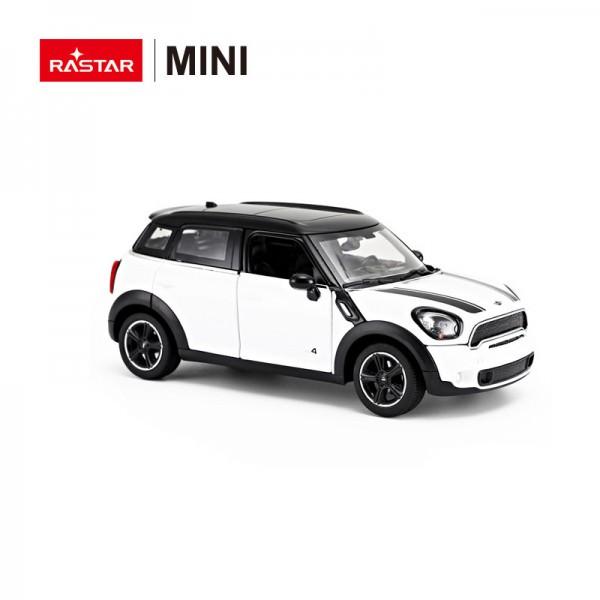 Rastar | MINI Cooper S Countryman (R60) weiß