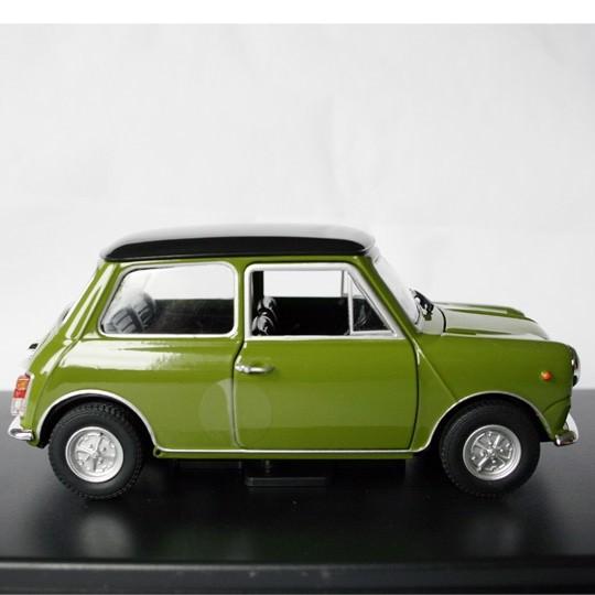 Fabbri Editori | Innocenti Mini Cooper MK3 1300 grün