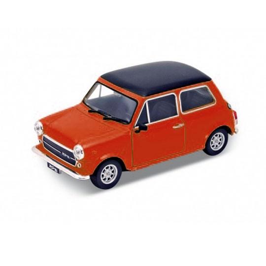 Welly | Innocenti Mini Cooper 1300 rot