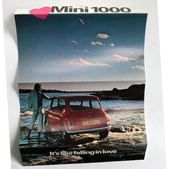 Broshure Mini 1000