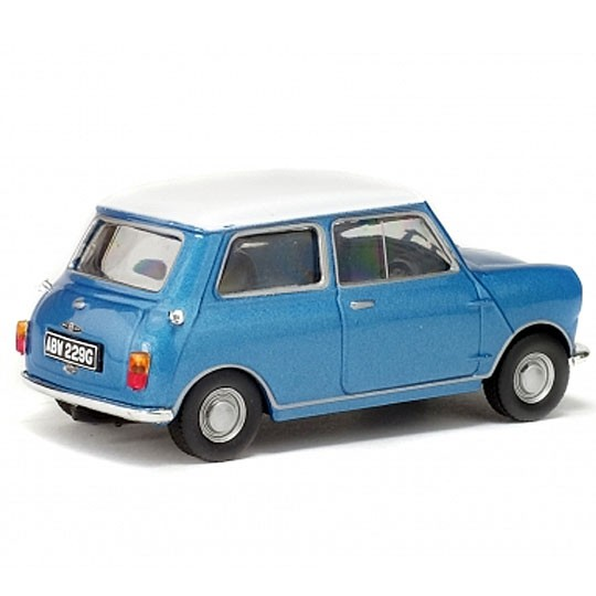 Solido | Morris Cooper S 1967