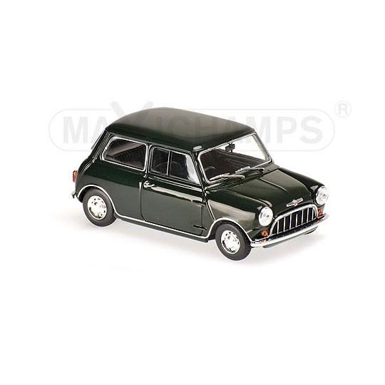 Maxichamps | Morris Mini 850 MkI dark green
