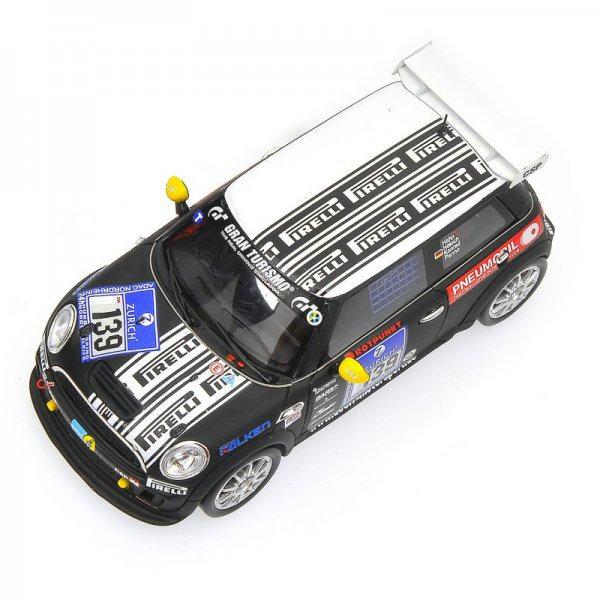 Minichamps | BMW Mini Cooper 24H ADAC Nürburgring 2011