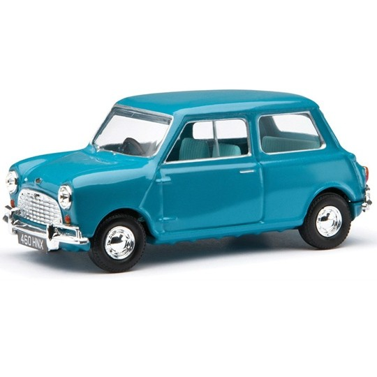 Vanguards | Austin Mini Super de Luxe Surf Blue