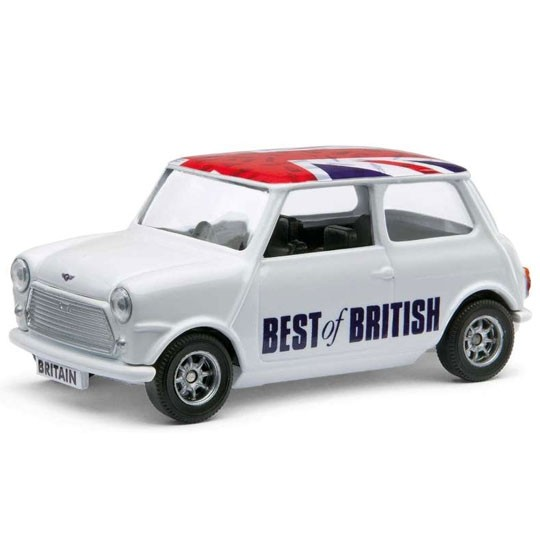 "Corgi | Mini ""Best of British"""
