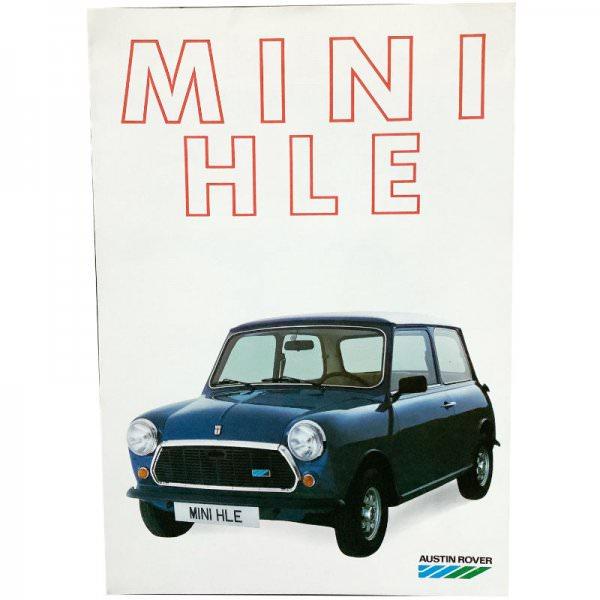 Prospekt Mini HLE