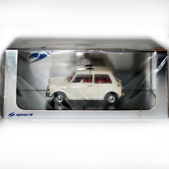 Spark | 1.000.000 Austin Mini