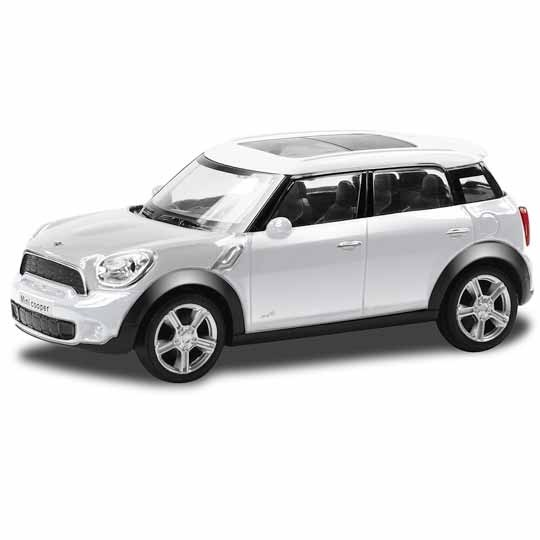 RMZ City | MINI Cooper S Countryman weiß