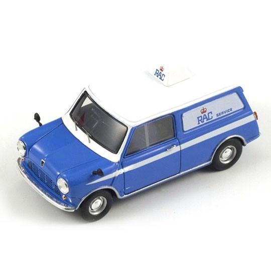 Spark | Mini Van RAC Service