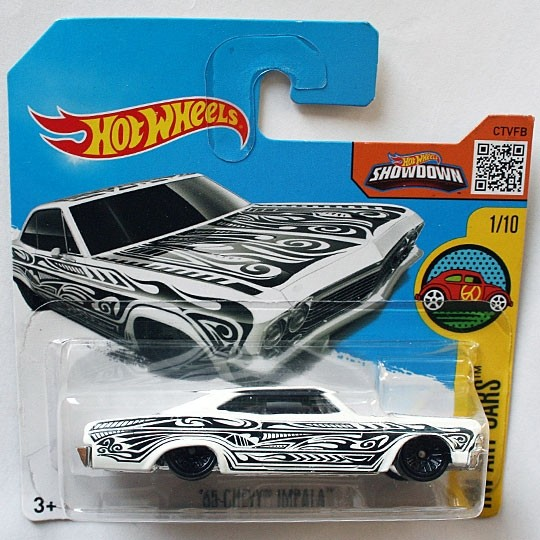 Hot Wheels | Chevy Impala