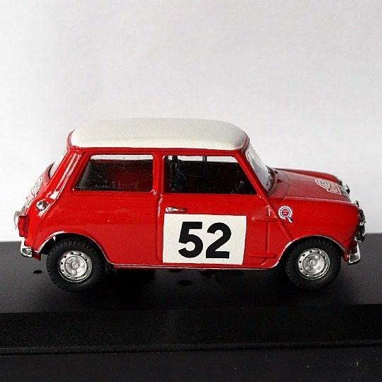 Vitesse | Morris Cooper S Monte Carlo 1965