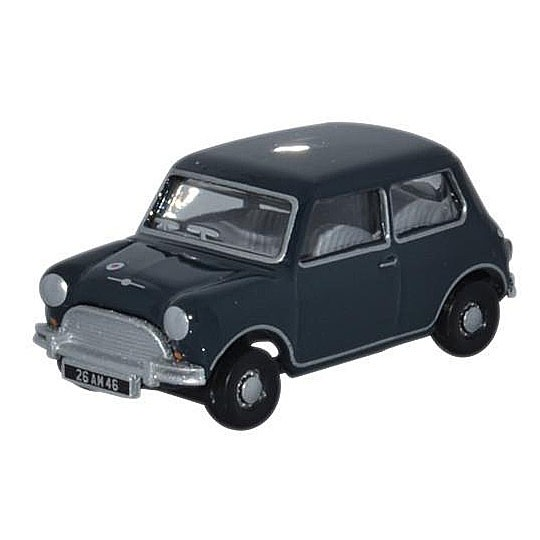 Oxford Diecast | Austin Mini RAF