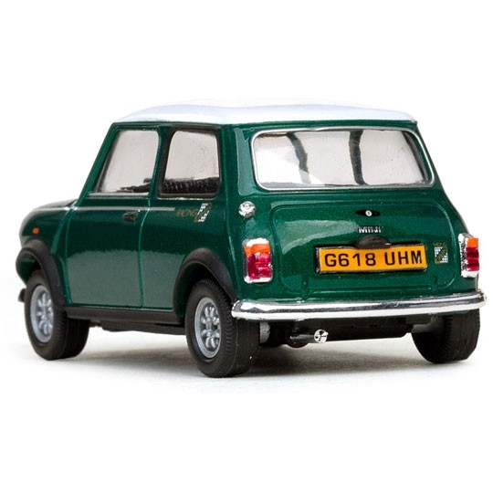 Vitesse | Mini Racing Green 1990