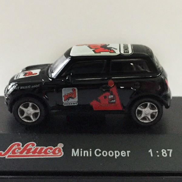 Schuco | BMW Mini Cooper Radio Energy