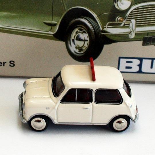 Bub | Mini Morris 1.000.000 Mini