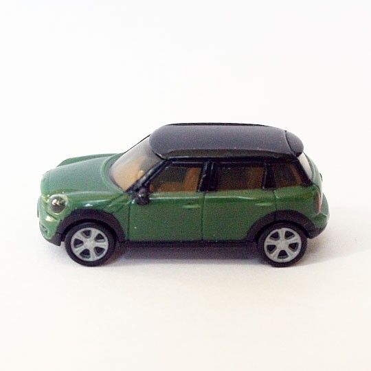 Ferrero | MINI Countryman
