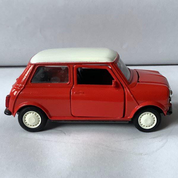 Diapet / YONEZAWA | Mini 1000 red