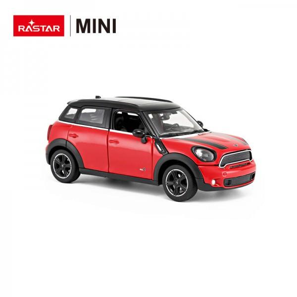 Rastar | MINI Cooper S Countryman (R60) rot
