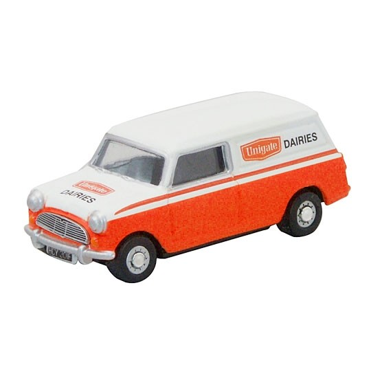 Oxford Diecast | Mini Van Unigate Dairies