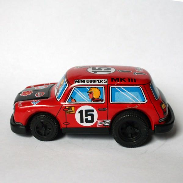 Yone Mini Cooper S MK III #15 Blechmodell
