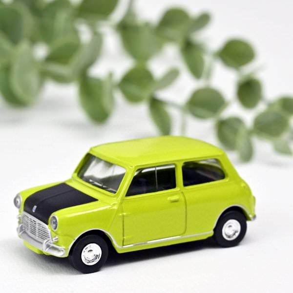 "Norev | Mini ""Mr. Bean"" limegreen"
