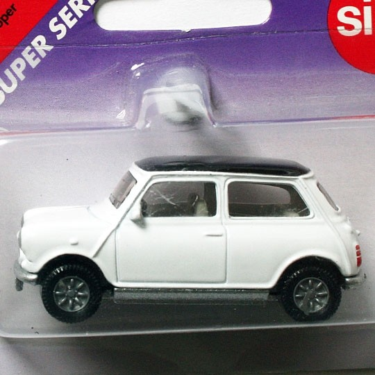 SIKU | Mini white