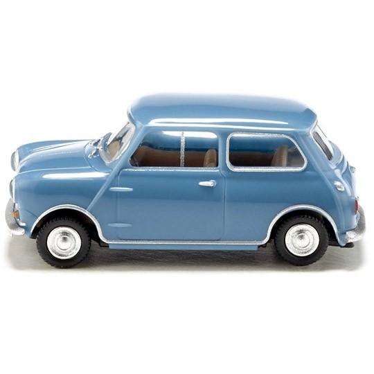 Wiking | Morris Mini Minor blau