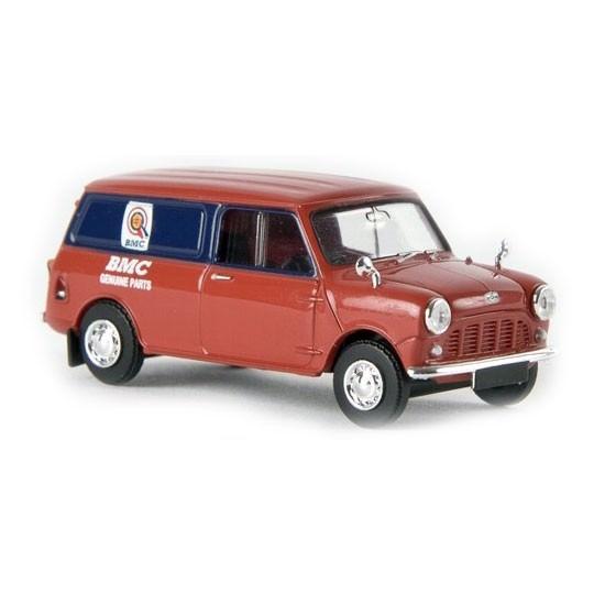 Brekina | Austin Mini Van BMC