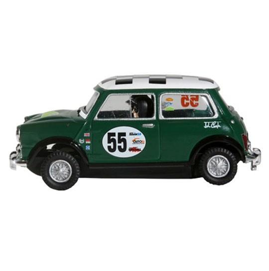Scalextric | Morris Cooper S Slot Racing Car