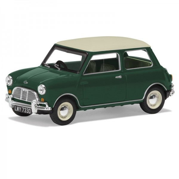 Vanguards | Austin Mini Cooper S MK I Almond Green