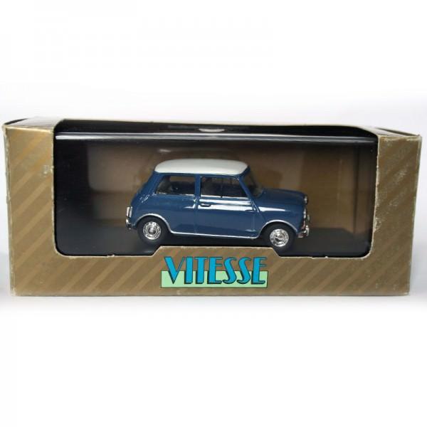 Vitesse | Morris Mini 1000 MK II Super De-Luxe