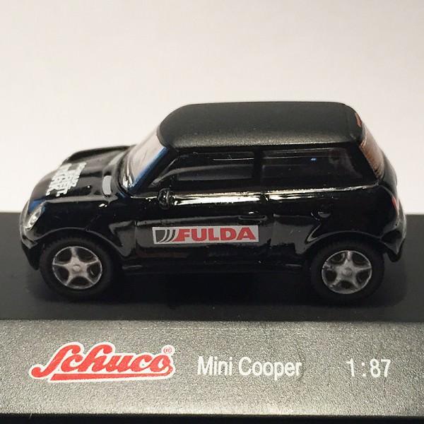 Schuco | BMW Mini Cooper Fulda