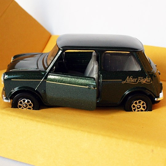 Corgi | Mini After Eight