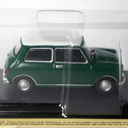 DeAgostini | BMC Austin Mini Cooper S