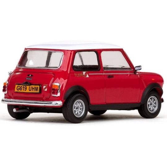 Vitesse | Mini Flame Red 1990