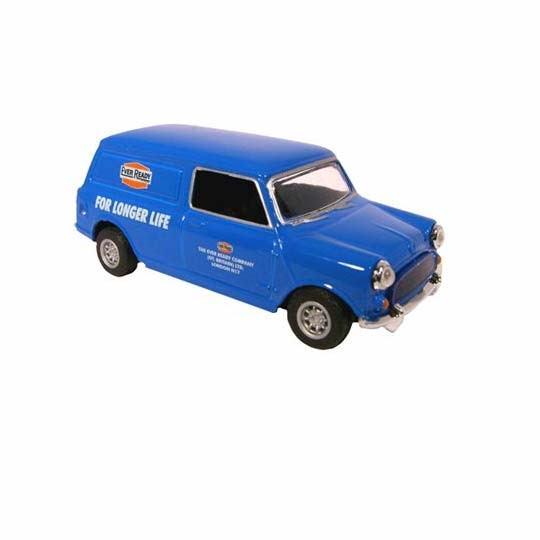 Oxford Diecast | Mini Van Ever Ready